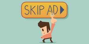block skip repeat ad
