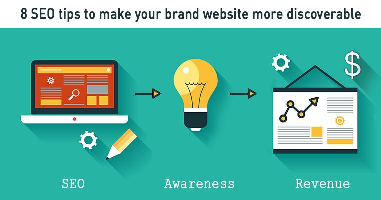 Brand Storytelling for the Digital World - SEO