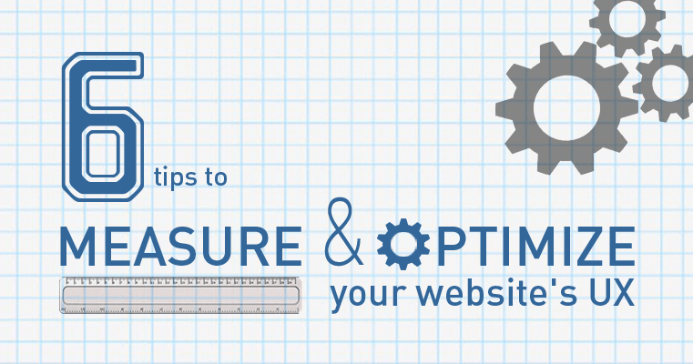 how to measure and manage your website ux for better conversions