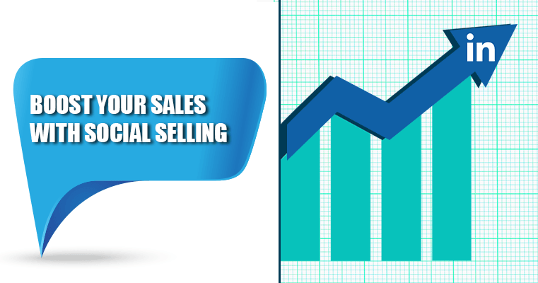 how social selling can boost your sales without boosting your budget