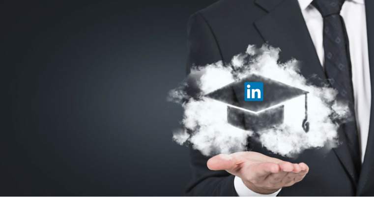 how educational institutions can benefit from linkedIn