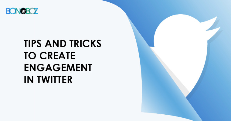 Tips and tricks to create engagement in Twitter [Infographics]