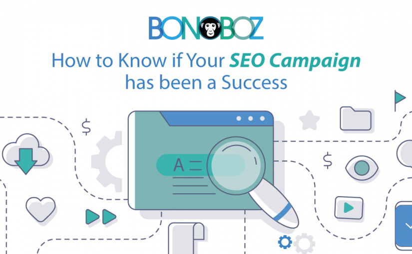 How to Know if Your SEO Campaign has been a Success